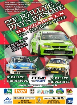 Rallye-Pays-Basque